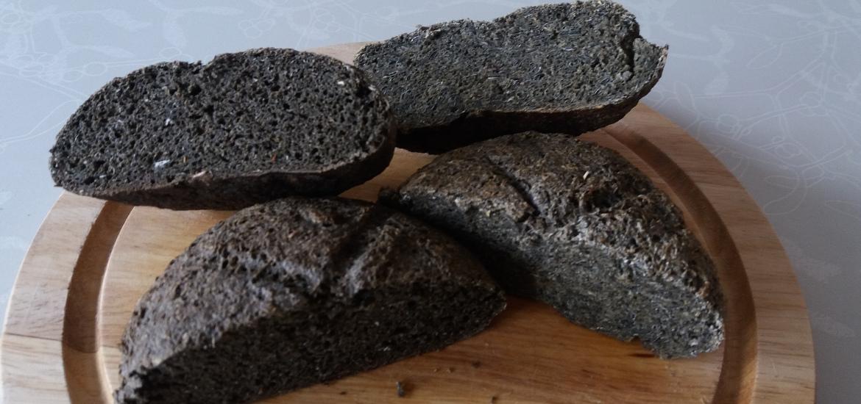 Lichen bread