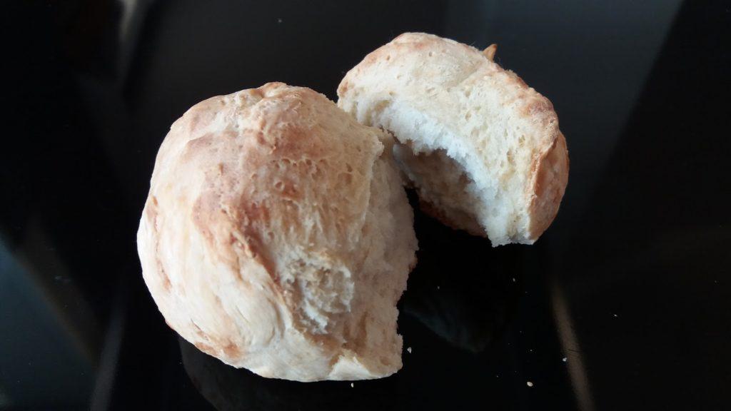 Resin Bread